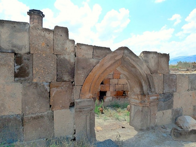 Eastern Turkey, Kars and Ani Ruins pictures - Turkey ...